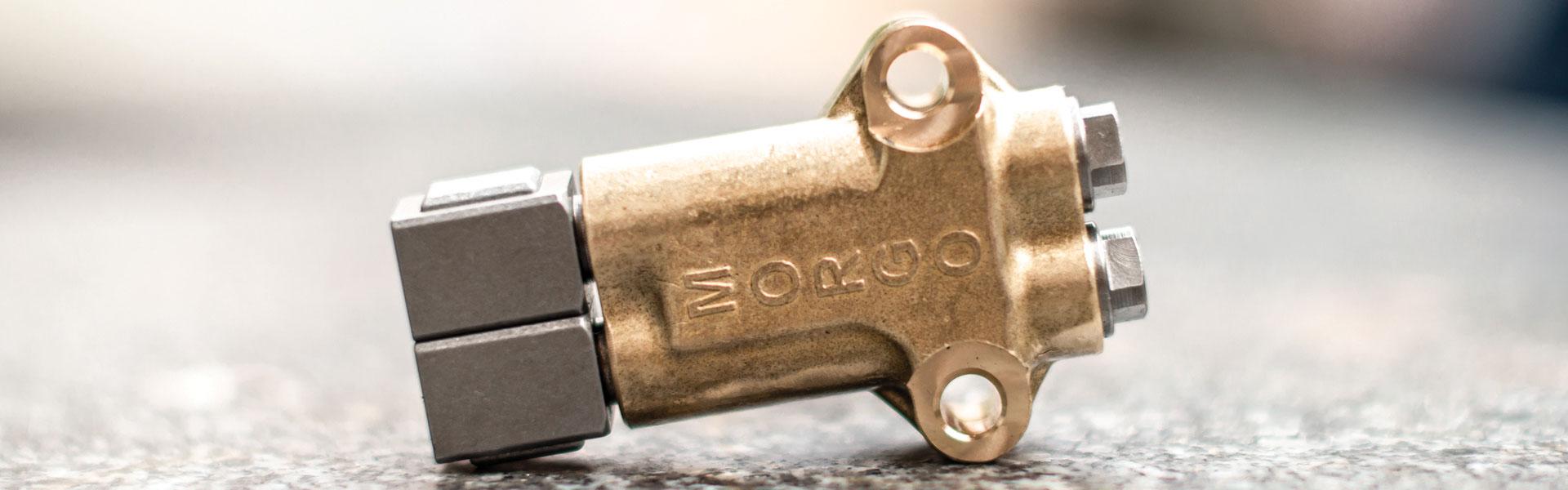 Morgo Plunger Pumps Triumph Products