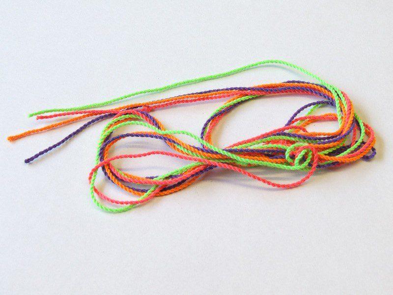 Morgo Pro Yo-Yo String Set