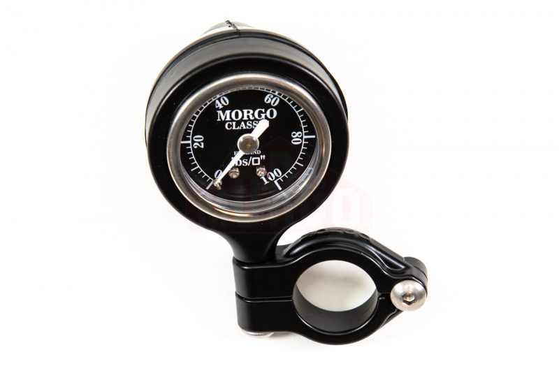 Morgo Oil Pressure Gauge