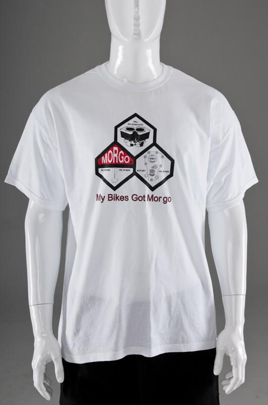 Morgo Official T-Shirt
