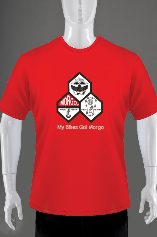 Morgo Official T-Shirt