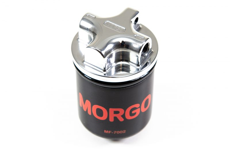 Morgo Oil Filter Kit